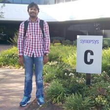Profilo utente di Sri Srinivas