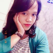 Perfil de l'usuari N. Putri