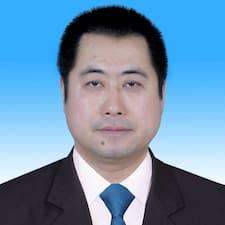 Profil korisnika 大宇哥