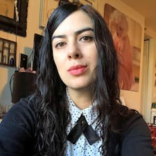 Chelsea Kullanıcı Profili