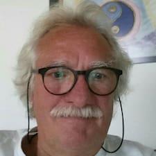 Profil utilisateur de Gottfried
