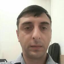 Irakli的用户个人资料
