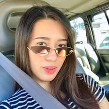 Keziah User Profile