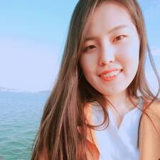 Nutzerprofil von Youngeun
