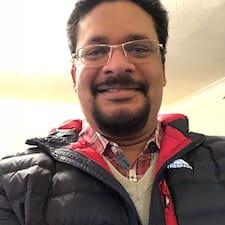 Manivannan Brukerprofil