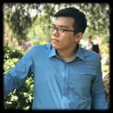Gebruikersprofiel Tuấn
