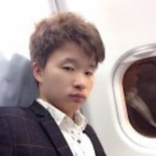 Profilo utente di 万威