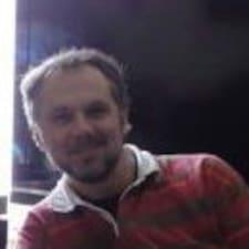 Ed User Profile