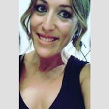 Nutzerprofil von Lucía