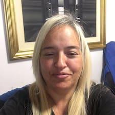 Marcela Andrea - Uživatelský profil