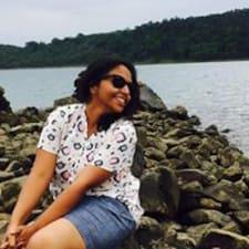 Profil utilisateur de Harini