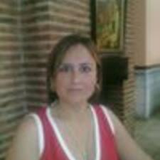Maria Josè User Profile