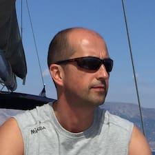 Profil korisnika Tomasz