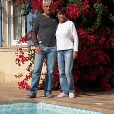 Bernadette Et Gilles User Profile