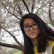 Simone(Xiaomeng) - Uživatelský profil