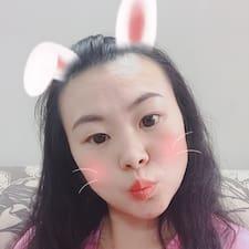 张黎 User Profile