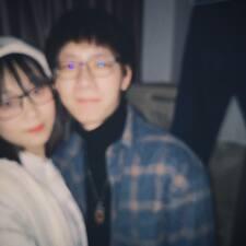 Profil utilisateur de 华旭