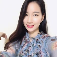 Профиль пользователя Jeong Yi