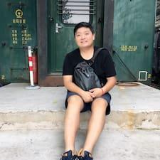 Profil utilisateur de 泊宁