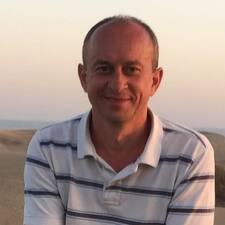 Profil korisnika Mariusz
