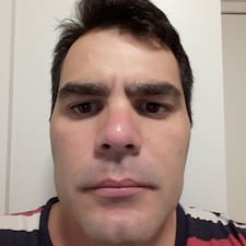 Профіль користувача Gustavo