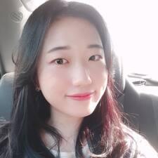 Profil utilisateur de 예강