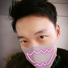Profil korisnika 耶耶