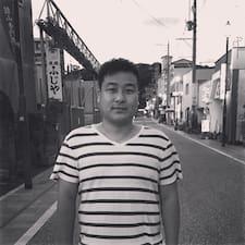 Profil utilisateur de Maojun