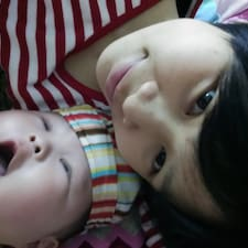 โพรไฟล์ผู้ใช้ Huimin