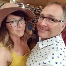 Jeff & Mandy Brukerprofil