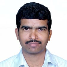 Madhusudhan Reddy User Profile