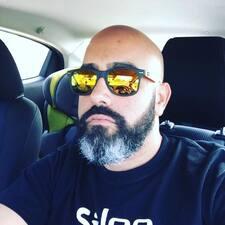 Luis Daniel - Uživatelský profil