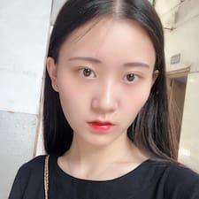 Profil utilisateur de 琳娜