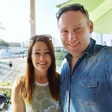 Paul & Siobhan User Profile