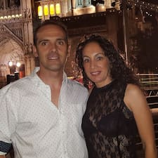 Profil korisnika Raúl Y Ana