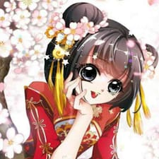 Profil utilisateur de Jianying