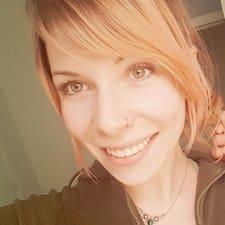 Heather Kullanıcı Profili