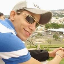 Luis Gerardoさんのプロフィール
