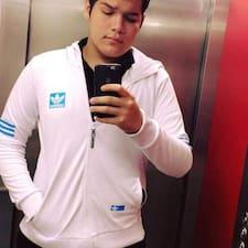 José Fernando - Uživatelský profil