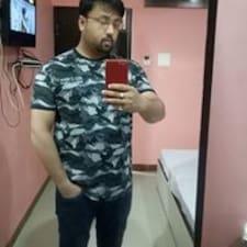 โพรไฟล์ผู้ใช้ Vishal