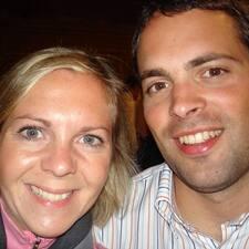 Mark & Sarah User Profile