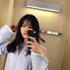 Профиль пользователя Eunbi