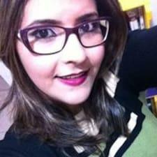 Profil utilisateur de Romina Giselle