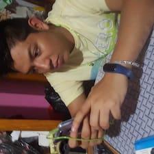 Antonio User Profile