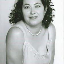 Profil utilisateur de Brenda Hortencia