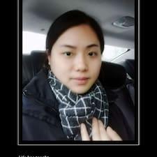 Profil uporabnika 瑶