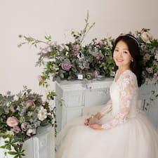 Jinok User Profile