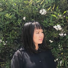 Profil korisnika Janya