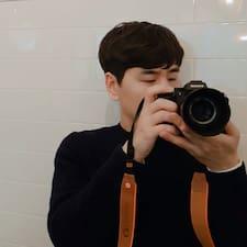 Nutzerprofil von Suhyeon