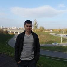 Ильгизар Brugerprofil